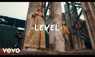 Watch Video: Krizbeatz Ft. Sean Tizzle, Ceeboi – Level