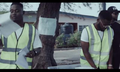 Watch Video: Falz ft. Demmie Vee – Hypocrite