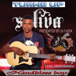 Handbless Boy – Turn Up