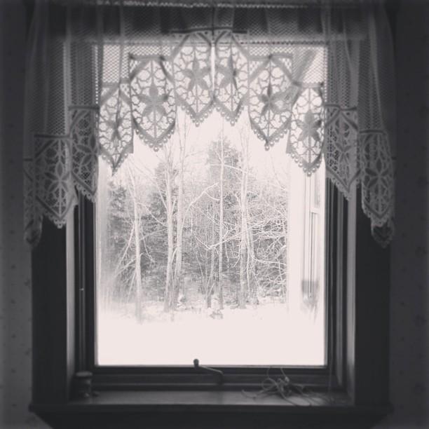 Oh, winter