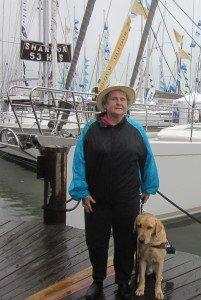 Annapolis Boat Show 2013 Copyright (c) 2013 ~ simon@twowritehands.com