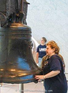 The Liberty Bell - Philadelphia, PA