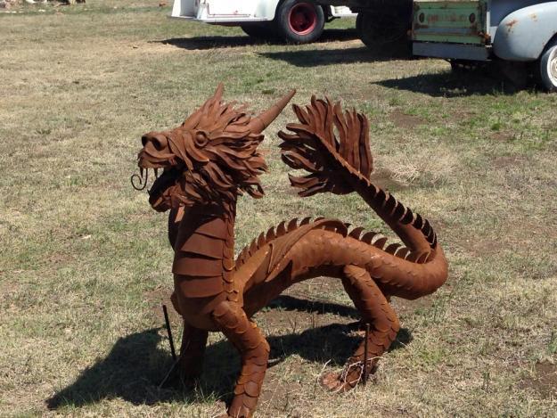 Small Dragon 2