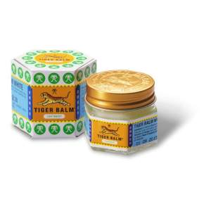 Tiger Balm White from Vietnam buy online - Sixmd.com