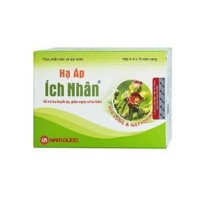 Ha Ap Ich Nhan Pressure Relief from Vietnam