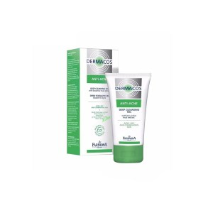 DERMACOS Anti Acne Deep Cleansing Ge