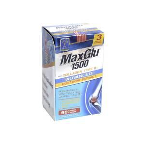 MaxGlu 1500 Glucosamine
