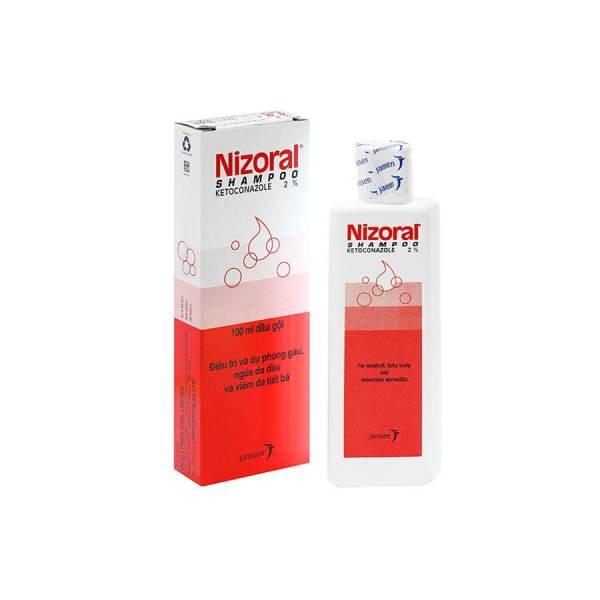 Nizoral Shampoo 100 ml