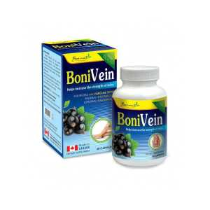 Bonivein Increases The Strength Veins, Anti-Hemorrhoid