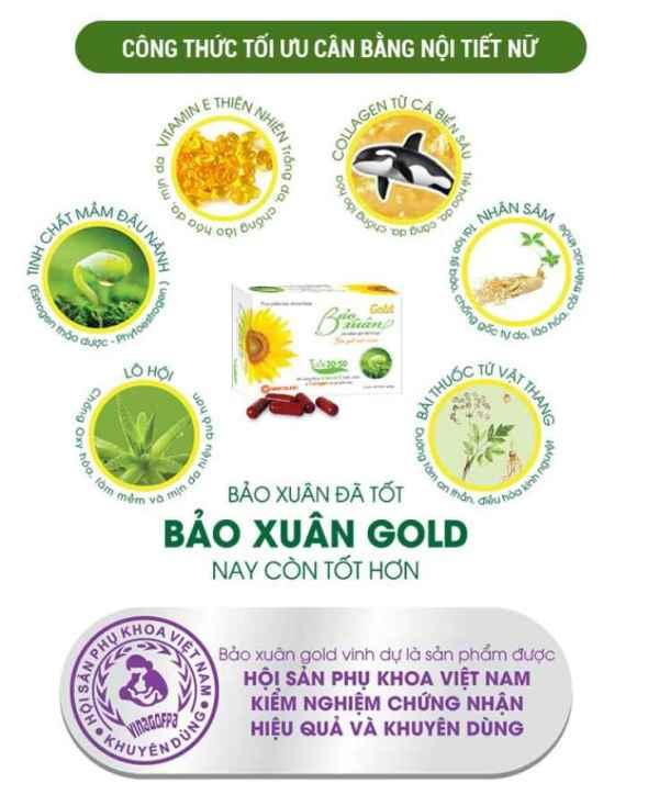 BẢO XUÂN GOLD from Vietnam buy online