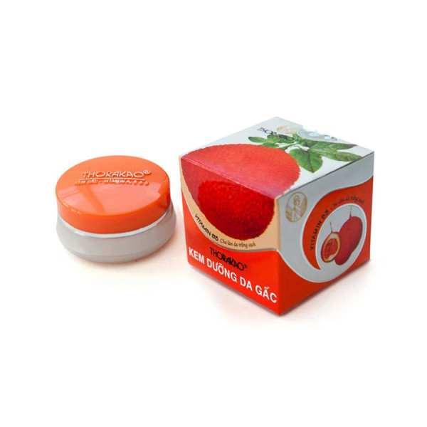 Gac Cream Thorakao 3g