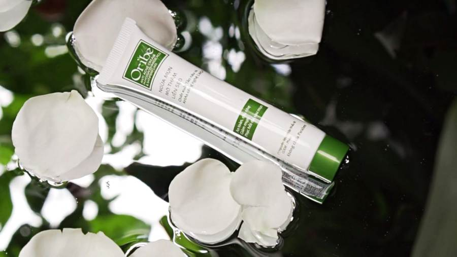 Cream Orbie ani-acne Vietnam