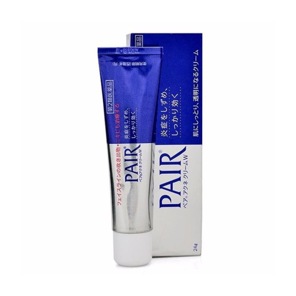 Pair Acne W Cream 24g Lion Pair cream