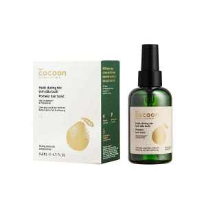 Cocoon Pomelo hair tonic 140 ml from Vietnam