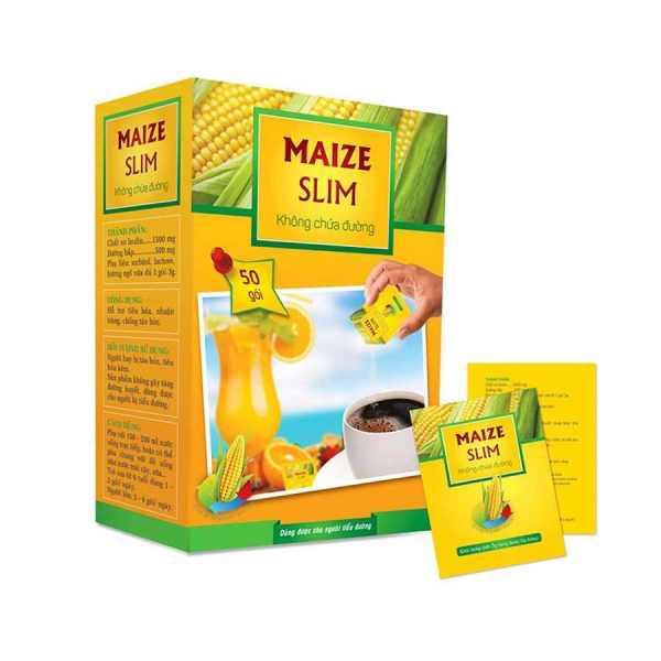 Maize Slim Сorn sugar Vietnam