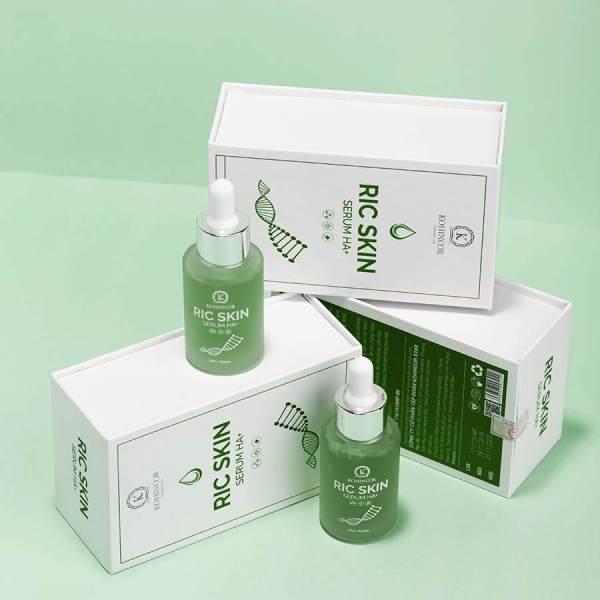 Ric Skin Serum HA from Vietnam