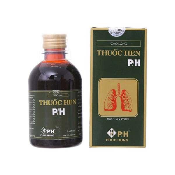 Thuoc Hen PH