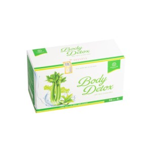 Kohinoor Body Detox box