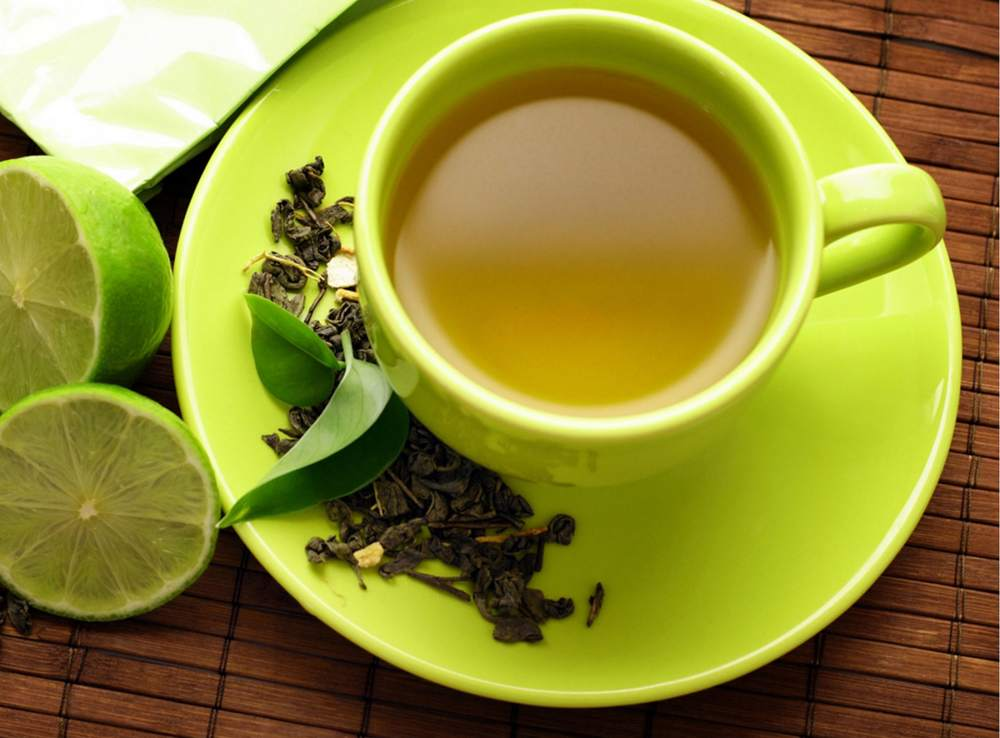 Green tea top benefits