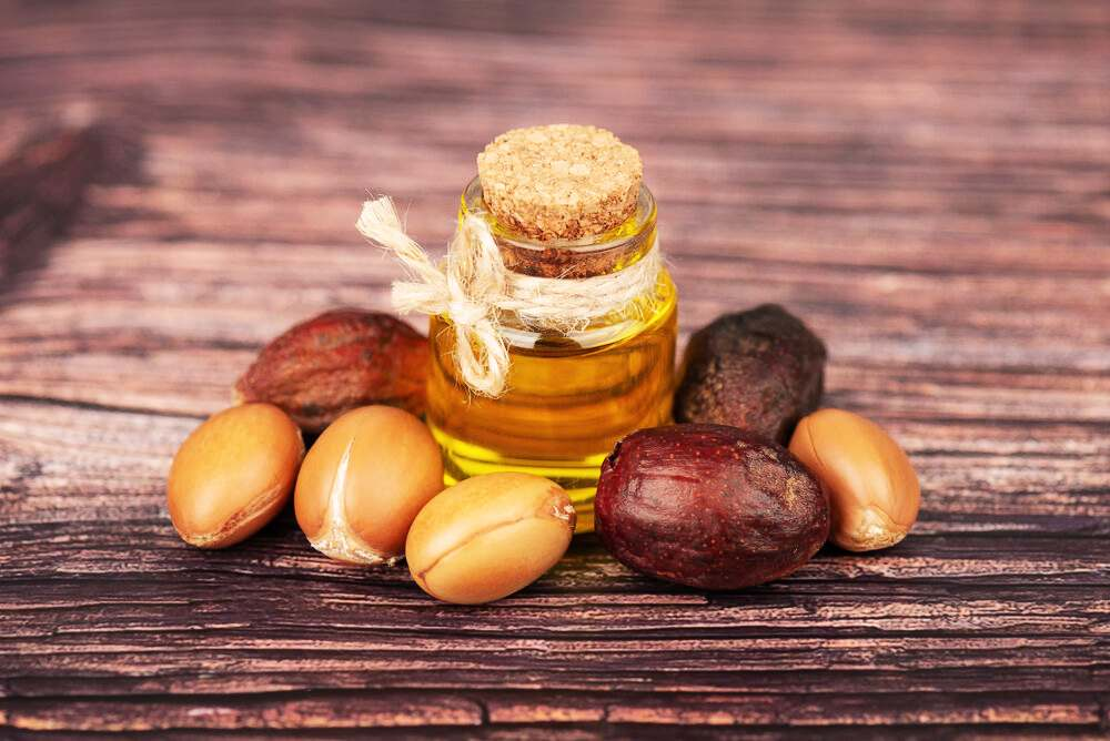 Argan oil - protection of youth and beauty