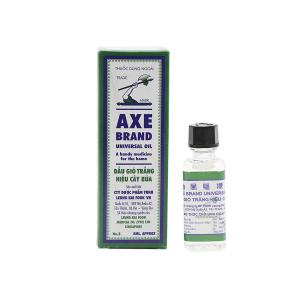 Axe Brand Universal Oil - Medicated Oil - 5 ml