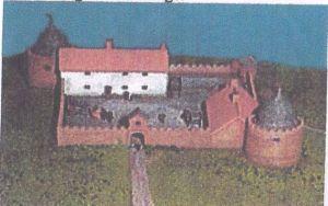 Bawn House - Castle