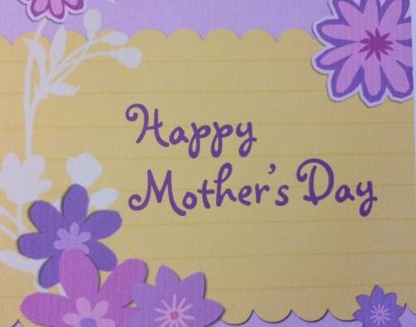 Mama card