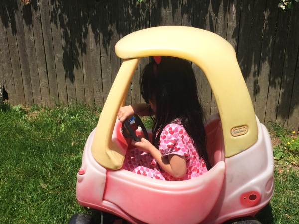 coupe e drive