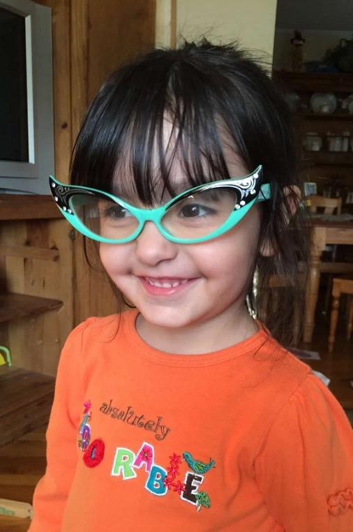 e glasses