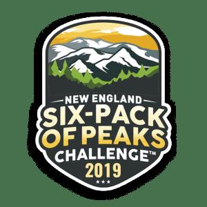2019 New England Six-Pack of Peaks Challenge