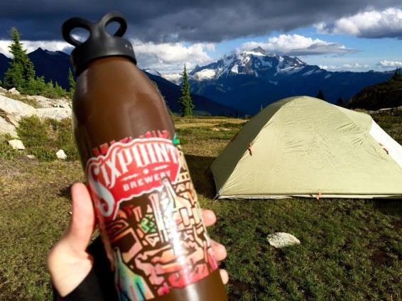 mountain-growler