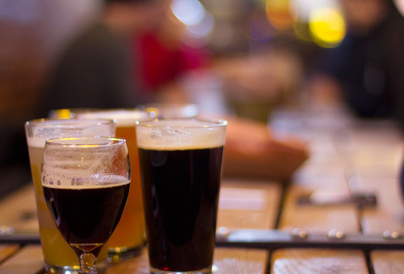 NYC Craft Beer Week