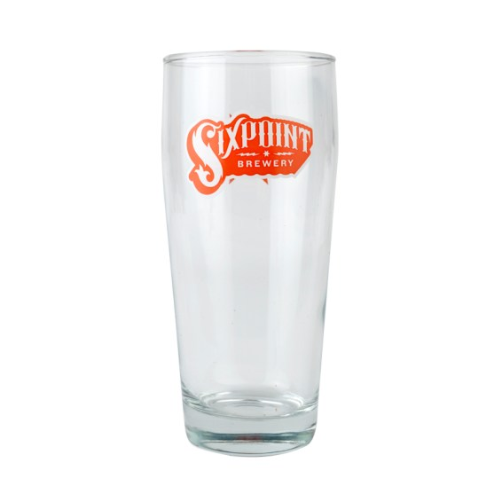 The Sixpoint Standard Glass
