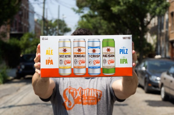 Sixpoint Higher Volume Variety 12-Pack – Sixpoint Brewery