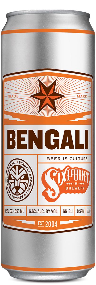Bengali – Sixpoint Brewery