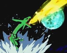 rayquaza dragon burst deoxys
