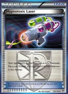 hypnotoxic laser plasma storm pls 123
