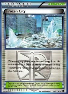 frozen city plasma freeze plf 100