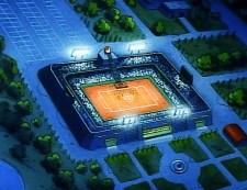 pokemon stadium battle lights championship