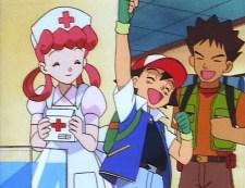 nurse joy ash brock