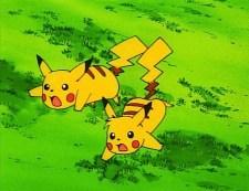 pikachus field