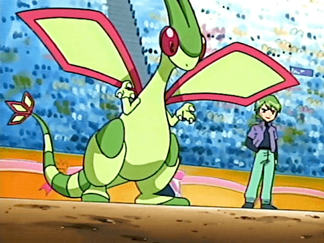 Drew_and_Flygon