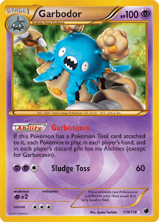 garbodor plasma freeze plf 119 official