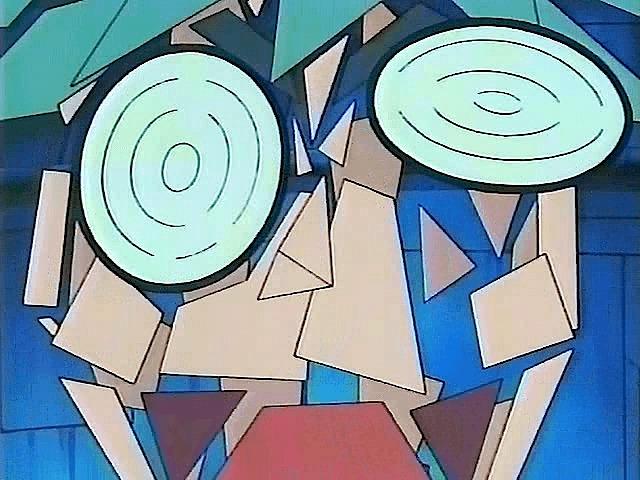 dr. akihabara mind head glasses