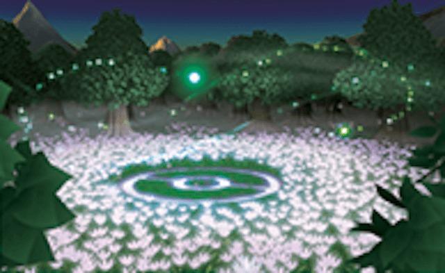 fairy garden artwork
