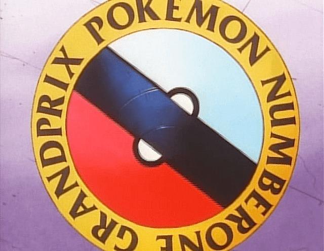 pokemon grand prix number one