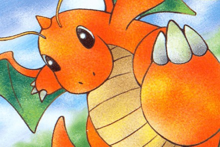 dragonite expedition art