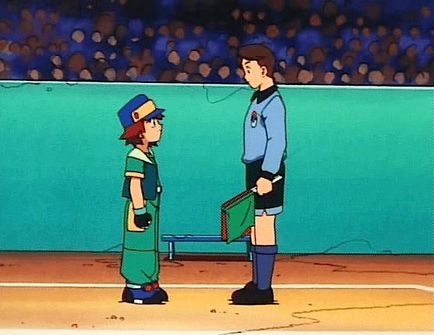 judge referee ritchie