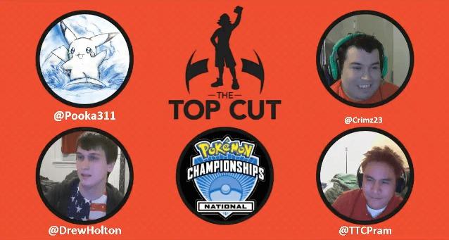 the top cut nationals fantasy draft 2014