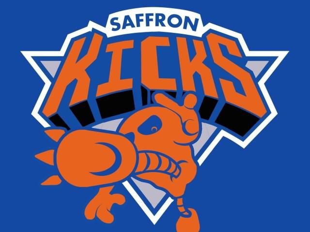 knicks hitmonlee saffron kicks